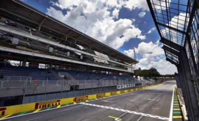 HOY / Brasil quedaría sin la F1 en la temporada 2021