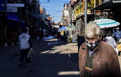 Más de 25.000 muertes por Covid-19 ya fueron registradas en Argentina