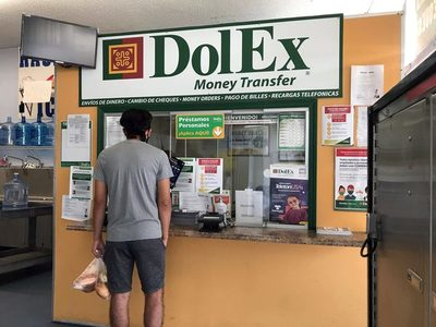 Las remesas familiares en Nicaragua suben un 9 % en los primeros ocho meses de 2020