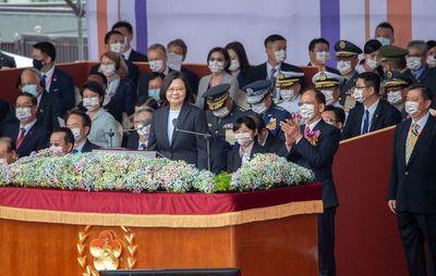 "EE.UU. aconseja a Taiwán ""fortalecerse"" ante Pekín"