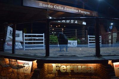 Con 100% de ventas, los Brangus a campo se valorizaron en el ruedo Celia Josefina Pereyra