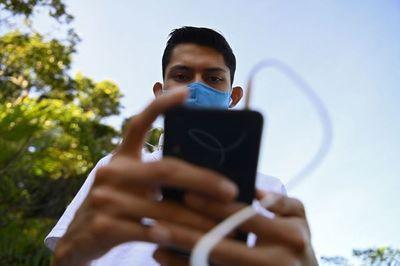 La OPS/OMS en Paraguay convocan a concurso de vídeos