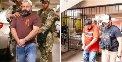 Fiscalía acusa a Marcio Gayoso y a 19 policías por narcotráfico