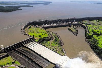 ANDE analiza subir su tarifa pos 2023 si se mantiene el precio de Itaipú