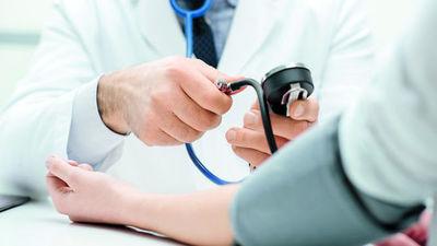 Hipertensión Arterial: Agente de riesgo para el desarrollo de una enfermedad renal crónica