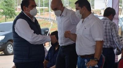 """Concepción; """"Necesitamos ambulancia en nuestro hospital, señor ministro"""" – Prensa 5"""
