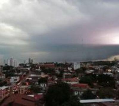 Meteorología emite boletín ante posible temporal significativo