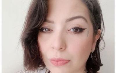 Andrea Valobra compartió la ecografía de su bebé