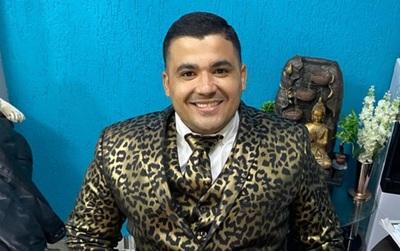 """El """"abogado Leopardo"""" quiere ser senador"""