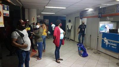Puente de la Amistad: Rechazan ingreso de 20 extranjeros por no portar documentos válidos