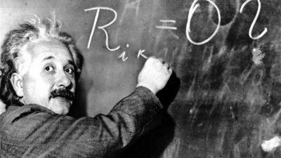 Por qué Einstein no ganó el Nobel con la teoría de la relatividad y otras sorprendentes revelaciones del mundo de estos premios