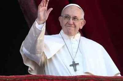 «El hambre no es sólo una tragedia sino una vergüenza», dice el Papa