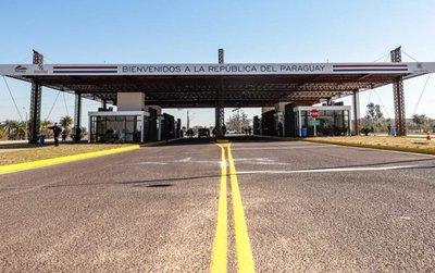 Argentina no está preparada para reabrir su frontera