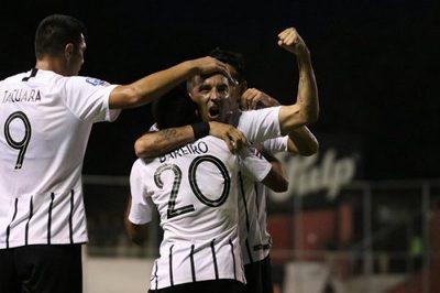 Dos partidos dan continuidad a la primera fecha del Clausura