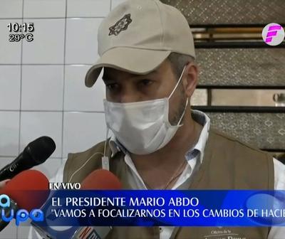 Argentina dice que no abrirá fronteras