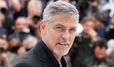 HOY / George Clooney dirigirá una cinta sobre béisbol con Bob Dylan como productor