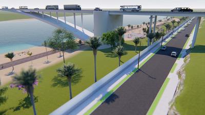 Presentan proyecto para que CDE deje de dar la espalda al río