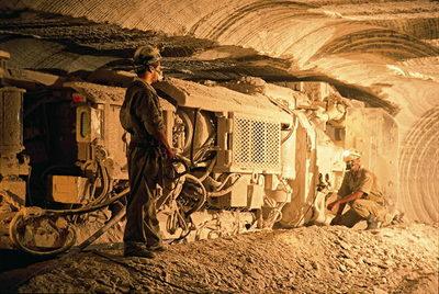 Brasil y Argentina estrechan lazos en el sector minero