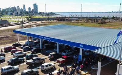 Argentina afirma que no está preparada para abrir sus fronteras