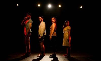 HOY / La obra teatral 'Cine Splendid', en la plataforma Passline