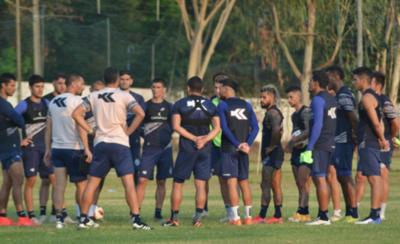 HOY / En Villa Elisa se juegan por puntos claves para el 2021