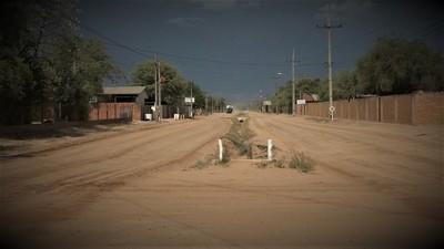 Emiten alerta meteorológica para el Chaco