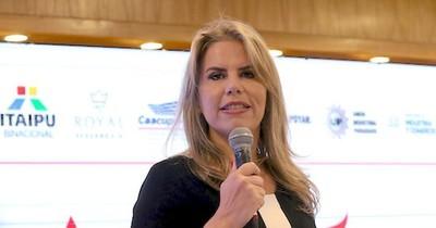 La Nación / Liz Cramer aportará su experticia en la revisión del Anexo C de Itaipú, dice Abdo