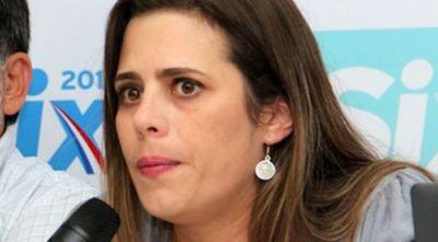 AUDIO: «El agravio no es hacia Celeste Amarilla, es contra la democracia», sostiene Kattya González