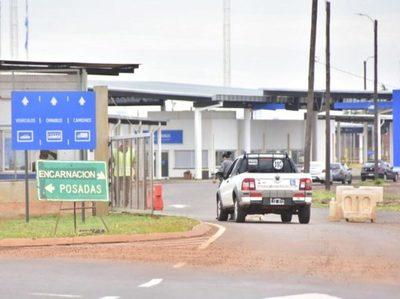 Paraguay pidió a Argentina evaluar reapertura de la frontera
