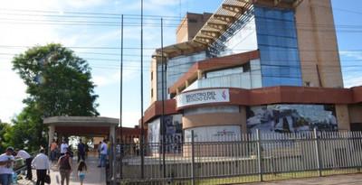 Anuncian cierre por dos días de oficinas del Registro Civil tras caso de coronavirus