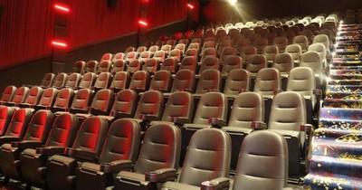 La Nación / Por reapertura del cine, Tributación reduce el IVA a salas