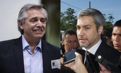 Paraguay pidió a la Argentina evaluar una posible reapertura de frontera – Diario TNPRESS