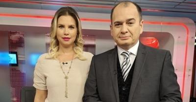 Querellarán a 3 periodistas de Canal 9