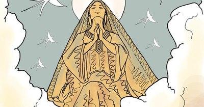 La Nación / Un carnaval de fe