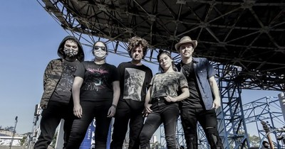 La Nación / Voces, guitarras y grupos femeninos en el rock nacional