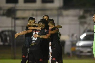 San Lorenzo inicia bien el torneo y General Díaz se embarra en el promedio