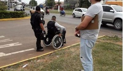 Sindicato de policías federales aclara sobre publicación de AbcColor