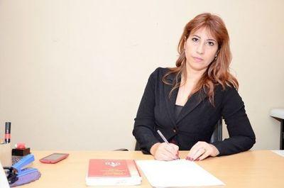 Precandidata a Intendencia de Lambaré promete trabajo y construir una ciudad mejor para todos