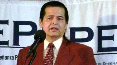 Fallece el periodista deportivo Juan Angel Gomez