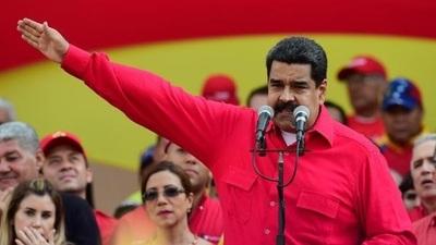 Denuncian que régimen de Nicolás Maduro bloqueó el sitio web del Parlamento