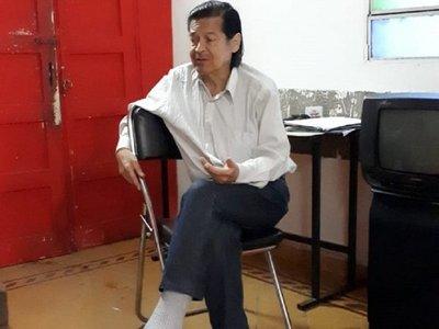 Destacado periodista deportivo Juan Ángel Gómez fallece a los 66 años
