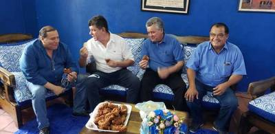 """En la 129º recordación del 18 de Octubre liberal, diputada González demanda """"cambios"""" en el PLRA"""