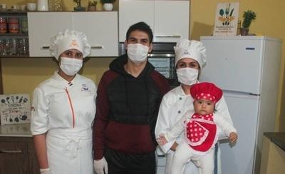 HOY / La reinvención y la inspiración que nace en familia en tiempos de pandemia