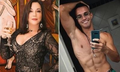 Julio Vallejos declaró su amor a Zuni Castiñeira de una forma muy peculiar
