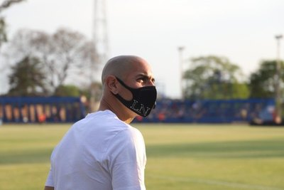 Orteman contó cuál fue la 'mayor virtud' de Sol ante Guaraní