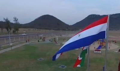 Parque Cerro Hũ suma sus atractivos al departamento de Paraguarí