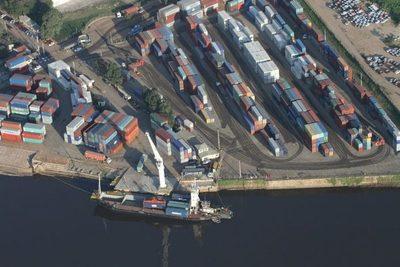 Ejecutivo autoriza al MOPC habilitar y reglamentar funcionamiento de puertos privados
