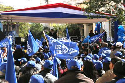Los liberales celebran hoy la gesta de la revolución del 18 de Octubre de 1891.