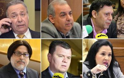 """Godoy se opone a reglamentar pérdida de investidura: """"Ahora gua'u vieron la luz"""""""