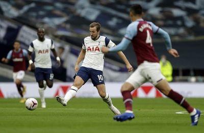 West Ham arruina la fiesta en el regreso de Bale con gol de Balbuena